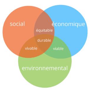 Développement durable : les apports du numérique